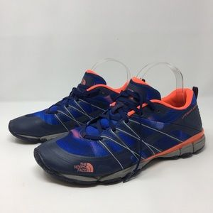 North Face Women's Litewave Ampere Running Shoe